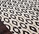 Jaipur Rugs - Hand Tufted Wool and Viscose Ivory TAQ-3804 Area Rug Floorshot - RUG1041387
