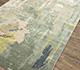 Jaipur Rugs - Hand Tufted Wool and Viscose Ivory TAQ-4307 Area Rug Floorshot - RUG1084845