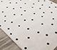 Jaipur Rugs - Hand Tufted Wool and Viscose Ivory TAQ-6056 Area Rug Floorshot - RUG1060538