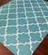 Jaipur Rugs - Hand Tufted Wool Blue TLT-655 Area Rug Floorshot - RUG1029986