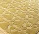 Jaipur Rugs - Hand Tufted Wool and Viscose Beige and Brown TOP-101 Area Rug Floorshot - RUG1093773