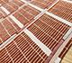 Jaipur Rugs - Hand Tufted Wool and Viscose Red and Orange TOP-111 Area Rug Floorshot - RUG1095380