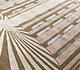 Jaipur Rugs - Hand Tufted Wool and Viscose Ivory TOP-112 Area Rug Floorshot - RUG1098683