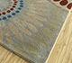 Jaipur Rugs - Hand Tufted Wool Gold TRA-312 Area Rug Floorshot - RUG1099326