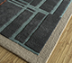 Jaipur Rugs - Hand Tufted Wool Blue TRA-556 Area Rug Floorshot - RUG1095936