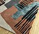 Jaipur Rugs - Hand Tufted Wool and Viscose Ivory TRA-674 Area Rug Floorshot - RUG1095673