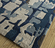 Jaipur Rugs - Hand Tufted Wool Ivory TRA-688 Area Rug Floorshot - RUG1095709