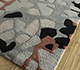 Jaipur Rugs - Hand Tufted Wool Ivory TRA-693 Area Rug Floorshot - RUG1095714