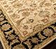 Jaipur Rugs - Hand Tufted Wool Beige and Brown TRC-138 Area Rug Floorshot - RUG1037660
