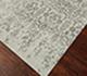 Jaipur Rugs - Tibetan Wool and Viscose Grey and Black YRH-703 Area Rug Floorshot - RUG1055756