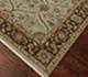 Jaipur Rugs - Hand Knotted Wool Beige and Brown BT-101 Area Rug Floorshot - RUG1042944