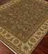 Jaipur Rugs - Hand Knotted Wool Beige and Brown EPR-01 Area Rug Floorshot - RUG1043219