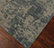 Jaipur Rugs - Hand Knotted Wool and Bamboo Silk Beige and Brown ESK-431 Area Rug Floorshot - RUG1069026