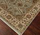 Jaipur Rugs - Hand Knotted Wool Blue BT-101 Area Rug Floorshot - RUG1044790
