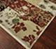 Jaipur Rugs - Hand Knotted Wool Beige and Brown CHRM-58 Area Rug Floorshot - RUG1060237