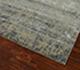 Jaipur Rugs - Hand Knotted Wool and Bamboo Silk Blue ESK-408 Area Rug Floorshot - RUG1063728