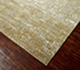 Jaipur Rugs - Hand Knotted Wool and Bamboo Silk Beige and Brown ESK-632 Area Rug Floorshot - RUG1058434