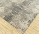 Jaipur Rugs - Hand Knotted Wool and Bamboo Silk Ivory ESK-661 Area Rug Floorshot - RUG1063733