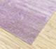 Jaipur Rugs - Hand Knotted Wool and Silk Ivory QM-951 Area Rug Floorshot - RUG1077498