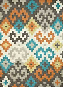 Traditions Made Modern Flat Weave