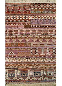 artisan-originals-mauve-red-orange-rug1073010