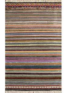 artisan-originals-denim-blue-deep-claret-rug1070917