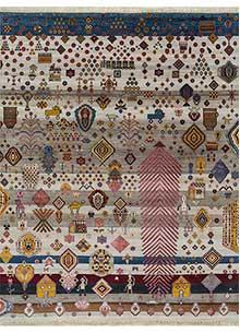 artisan-originals-gray-dark-ivory-rug1077900