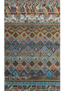 artisan-originals-sage-green-gray-brown-rug1093915