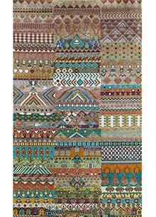 artisan-originals-antique-white-chartreuse-rug1099121