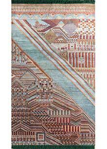 artisan-originals-rust-batik-green-rug1101373