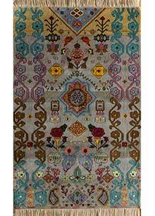 artisan-originals-yellow-flash-jamaican-aqua-rug1092458