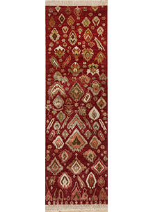 artisan-originals-ruby-red-natural-beige-rug1083998