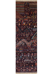 artisan-originals-old-amethyst-velvet-red-rug1086010