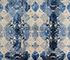 Ivory / Navy Blue