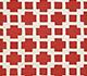 Velvet Red/Antique White