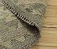 Jaipur Rugs - Flat Weaves Wool Green AFDW-241 Area Rug Loomshot - RUG1090799