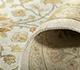 Jaipur Rugs - Hand Knotted Silk Ivory ASL-19 Area Rug Loomshot - RUG1035961