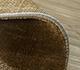 Jaipur Rugs - Hand Loom Bamboo Silk Gold CX-2780 Area Rug Loomshot - RUG1089440