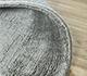 Jaipur Rugs - Hand Loom Bamboo Silk Blue CX-7042 Area Rug Loomshot - RUG1091759