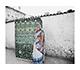 Jaipur Rugs - Hand Knotted Wool Blue LES-221 Area Rug Loomshot - RUG1077892