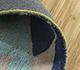 Jaipur Rugs - Hand Tufted Wool Blue LET-1596 Area Rug Loomshot - RUG1084700