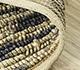 Jaipur Rugs - Flat Weave Jute Ivory PDJT-188 Area Rug Loomshot - RUG1092980