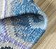 Jaipur Rugs - Flat Weaves Wool Blue PDWL-353 Area Rug Loomshot - RUG1098474