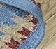 Jaipur Rugs - Flat Weave Wool Multi PDWL-354 Area Rug Loomshot - RUG1098477