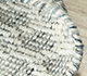 Jaipur Rugs - Flat Weave Wool Green PDWL-433 Area Rug Loomshot - RUG1098164