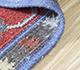 Jaipur Rugs - Flat Weave Wool Grey and Black PDWL-442 Area Rug Loomshot - RUG1098484