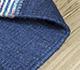 Jaipur Rugs - Flat Weaves Wool Blue PDWL-455 Area Rug Loomshot - RUG1098500