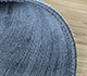 Jaipur Rugs - Hand Loom Viscose Blue PHPV-20 Area Rug Loomshot - RUG1105758