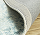 Jaipur Rugs - Hand Loom Wool and Viscose Green PHWV-80 Area Rug Loomshot - RUG1084144