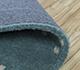 Jaipur Rugs - Hand Tufted Wool Blue TAC-4551 Area Rug Loomshot - RUG1088488